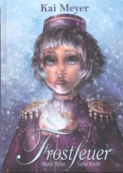Frostfeuer Buch