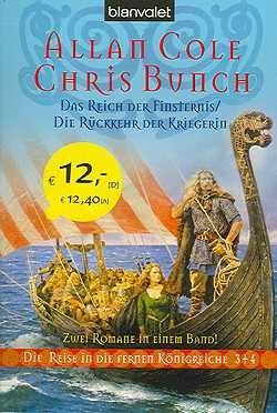 Cole/Bunch: Reise in die fernen Königreiche 3 & 4