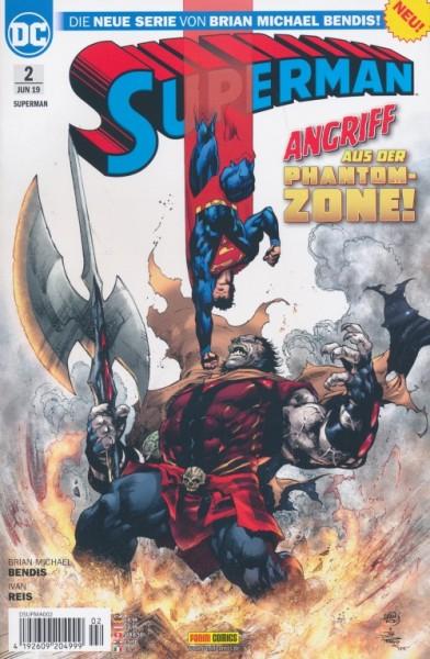 Superman (2019) 02