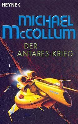 McCollum, M.: Der Antares-Krieg