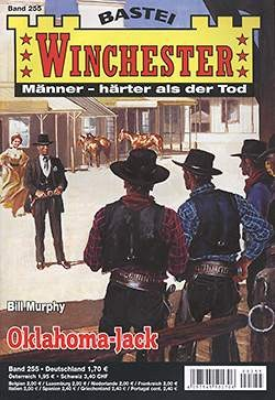Winchester 255