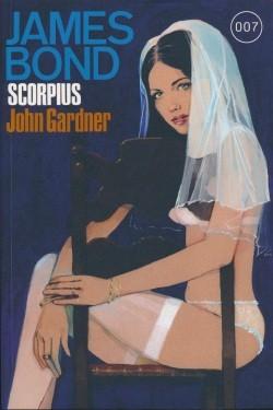 James Bond 22 - Scorpius
