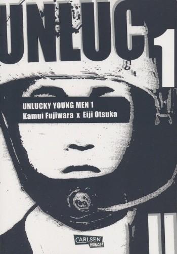 Unlucky Young Men 01