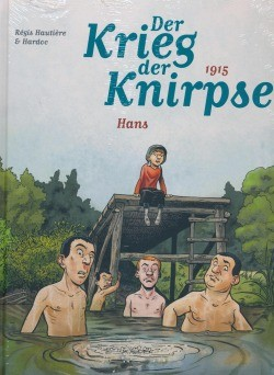 Der Krieg der Knirpse 2