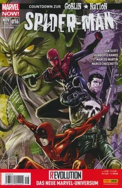 Spider-Man (2013) 16