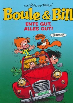 Boule und Bill Sonderband 2