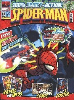 Spider-Man Magazin 65