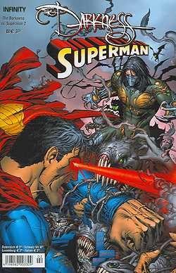 Darkness/Superman 2