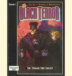 Black Terror (Feest, Br.) Nr. 1