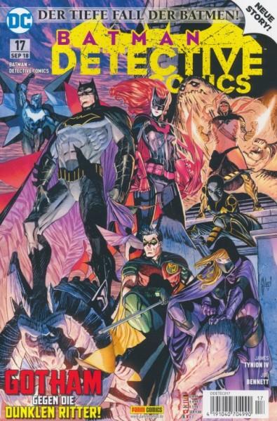 Batman Detective Comics (2017) 17