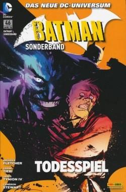 Batman Sonderband 46