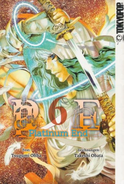 Platinum End 06