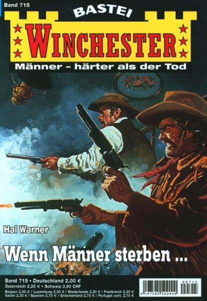 Winchester 715