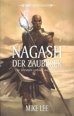 Black Library (de): Nagash der Zauberer
