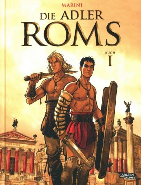 Die Adler Roms HC 01