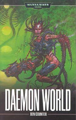 Black Library: Daemon World