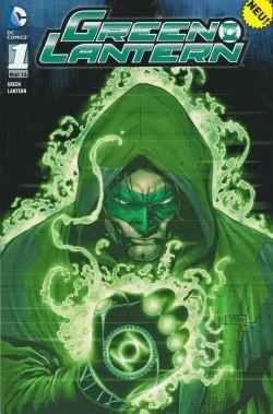 Green Lantern (2016) 01