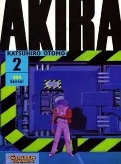 Akira Orginal Edition 2