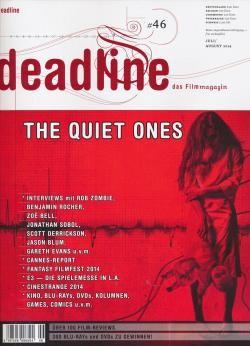 Deadline 46