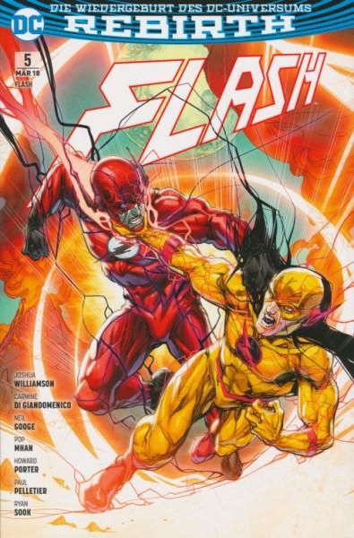 Flash (2017) 05