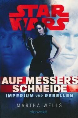 Star Wars: Imperium und Rebellen 1
