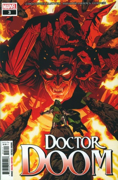 US: Doctor Doom 03