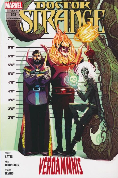 Doctor Strange Deutschland