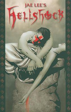 Hellshock Definitive Edt. Vol.1 Tp
