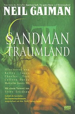 Sandman (Panini, Br.) Nr. 3