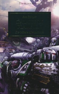 Warhammer 40.000 - Horus Heresy: Galaxis in Flammen