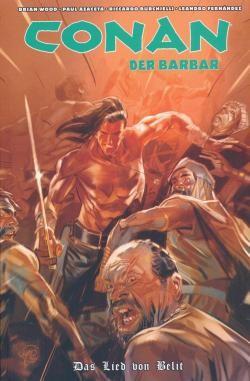 Conan der Barbar 4