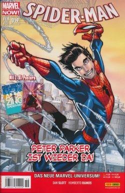 Spider-Man (2013) 19