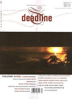 Deadline 23