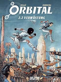 Orbital (Splitter, B.) Nr.2.2