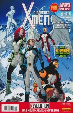 Die Neuen X-Men 12