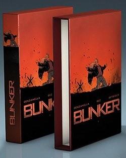 Bunker Sammelschuber