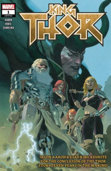 Thor (2019) 4 (04/20)
