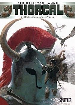 Thorgal 02