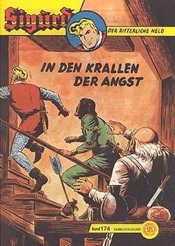 Sigurd Großband 174