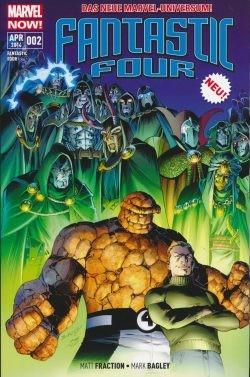 Fantastic Four (2013) 2