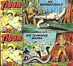Tibor Piccolo (3. Serie) 47