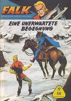 Falk Großband 58