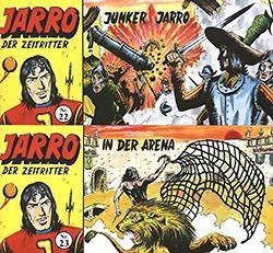 Jarro Piccolo 22