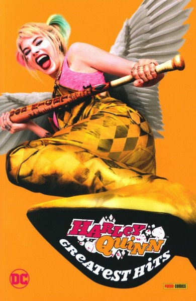 Harley Quinn: Greatest Hits SC