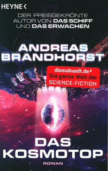 Brandhorst, A.: Das Kosmotop