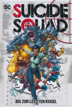 Suicide Squad - Bis zur letzten Kugel HC