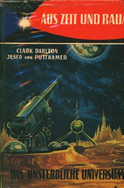 Darlton/Puttkamer Leihbuch Unsterbliche Universum (Balowa)