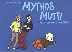 Mythos Mutti (Neuausgabe)