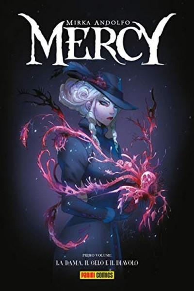 Mercy - Die Dame, Die Kälte und der Teufel (03/20)