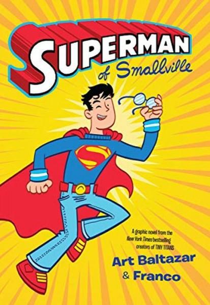 Superman - Jeder fäng mal klein an (03/20)